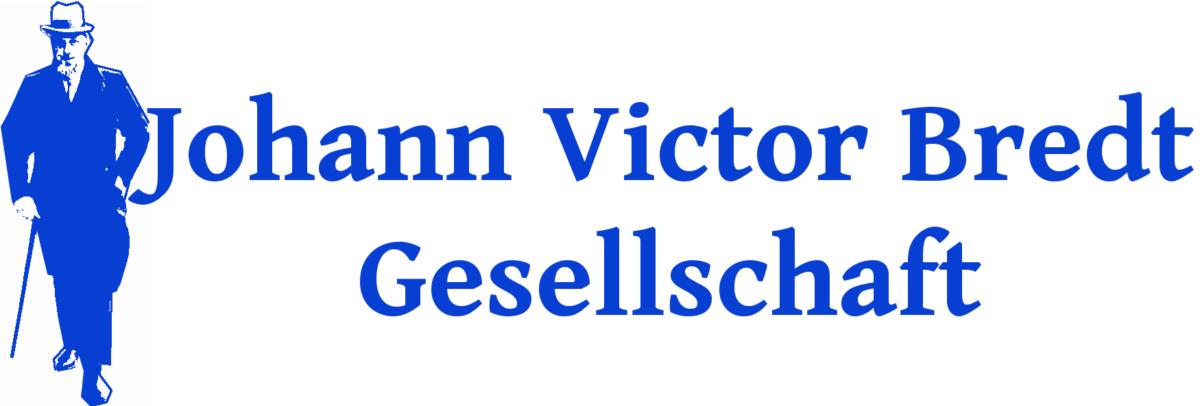 Willkommen bei der Johann Victor Bredt Gesellschaft